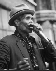 The BluesHarp Page:Legends:Big Walter Horton
